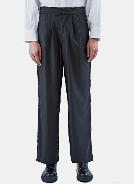 Joseph Wide Leg Pants