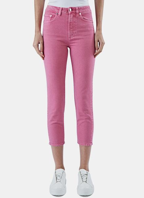 Patti Slim Leg Jeans