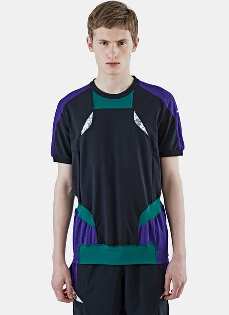 Climachill Hybrid Short Sleeved T-Shirt