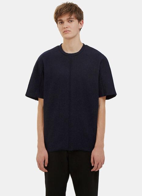 Capra Wool T-Shirt
