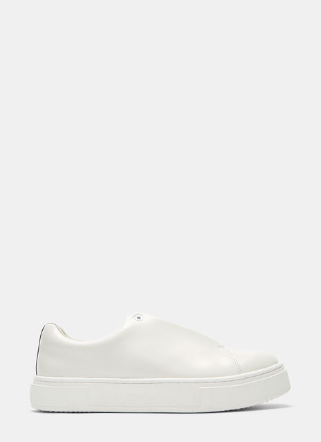 DOJA Leather Sneakers