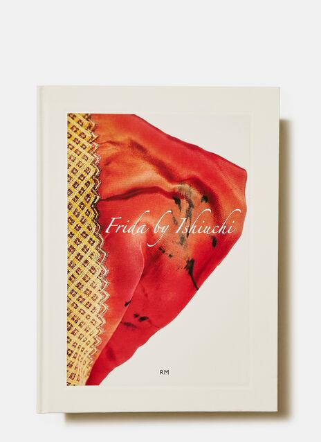 Frida - Ishiuchi Miyako