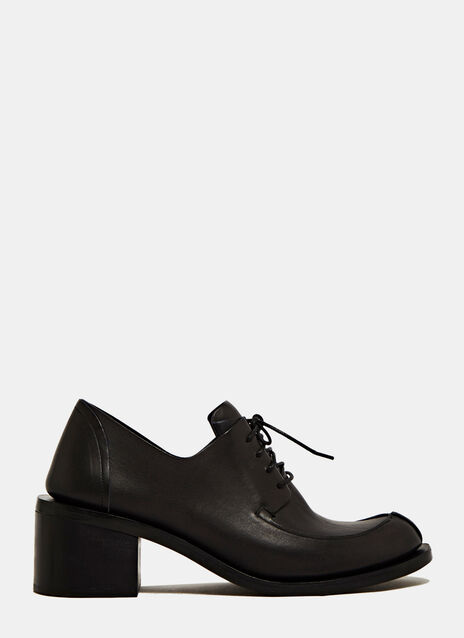 Fauvel Chaussures Derby Pli