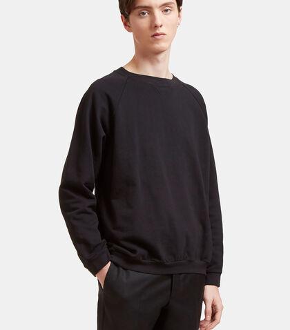 AIEZEN Cotton Crew Neck Sweater