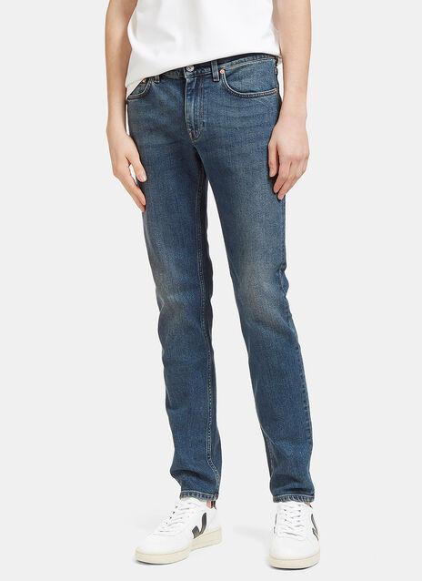 Ace Vintage Skinny Leg Jeans