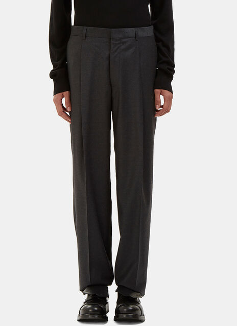 Tailored Pleat Pants