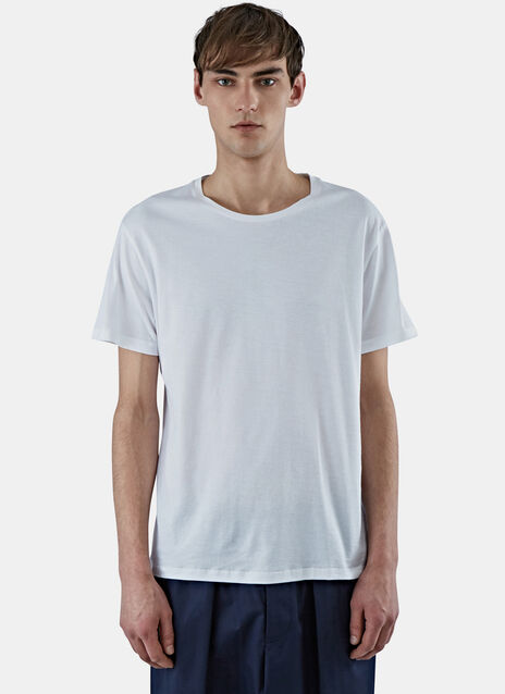 Isolated Heroes Jonathon Print T-Shirt
