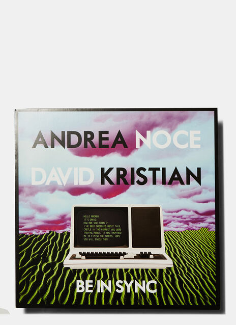 Andrea Noce & David Kristian - Be In Sync