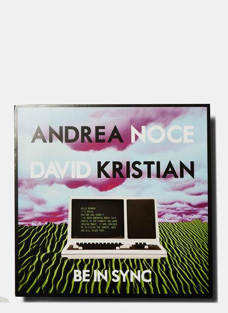 Andrea Noce & David Kristian - Be In Sync