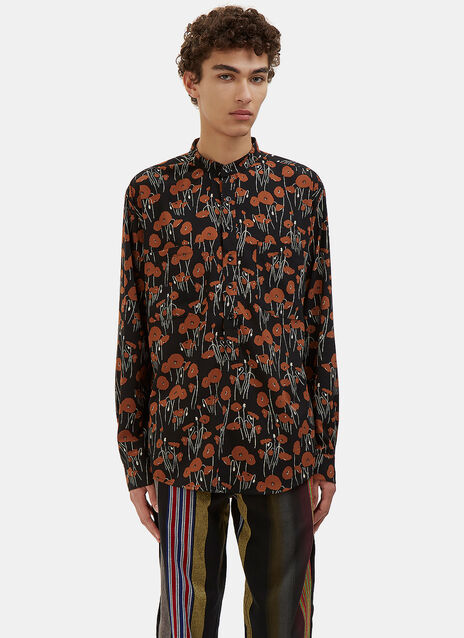 Poppy Long Sleeved Shirt