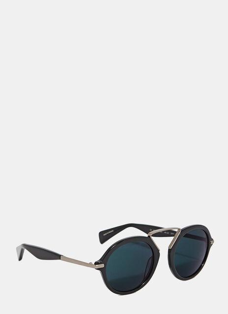 Yohji Yamamoto Damen YY5009 Sonnenbrille
