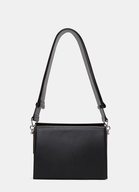 Crossbody Box Bag