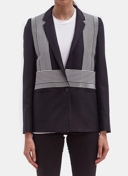 Image of Acne Womens Boy Ribbon Jacket