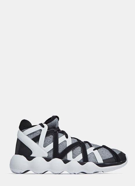 Kyujo High Sneakers