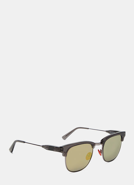 Vanguard 16 Reflective Sunglasses
