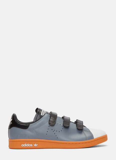 Velcro Strapped Stan Smith Comfort Sneakers