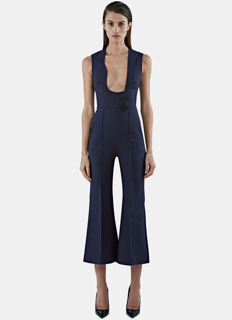 Sonia Flared Jumpsuit