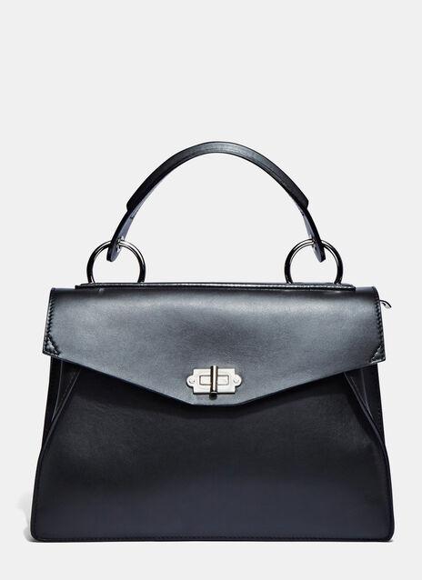 Hava Top Handle Handbag