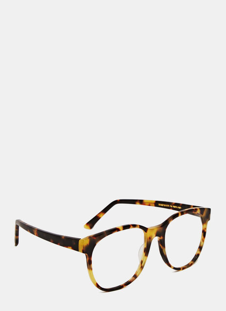 Larke Horne Matt Safari Optical