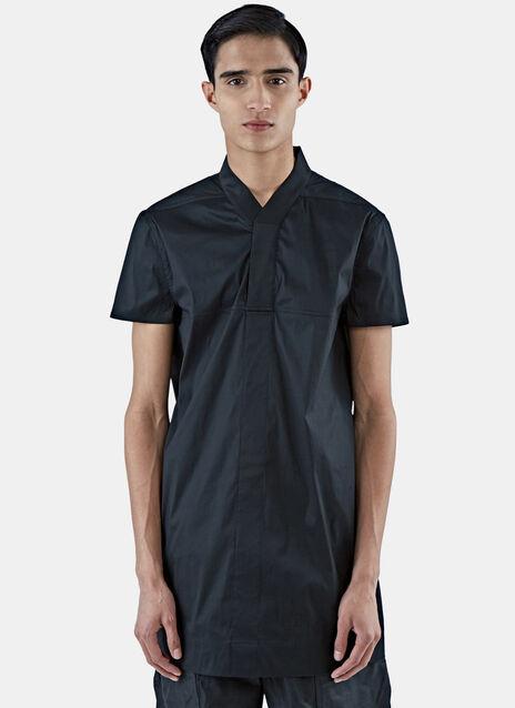 Long Golf Tunic Shirt