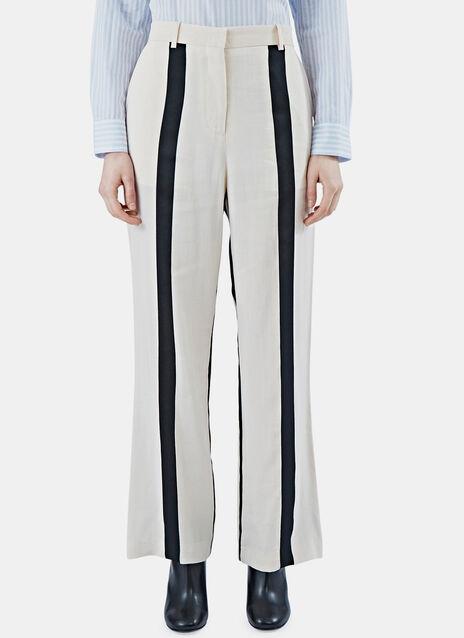 Obel Li Striped Pants