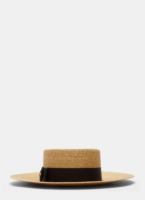 Alba Lurex Papier Hat