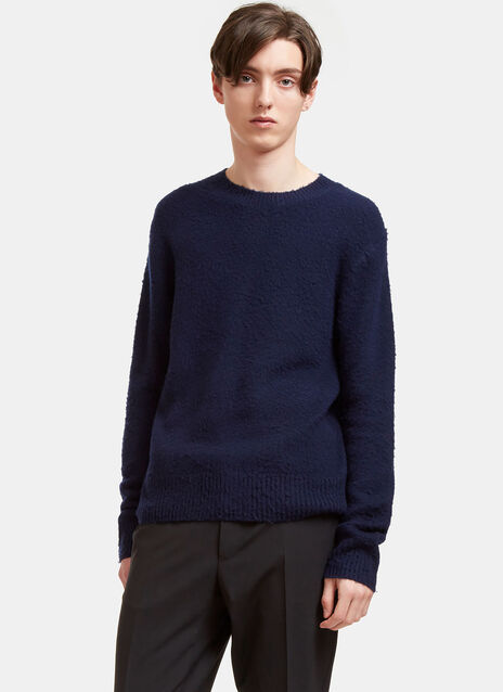 Peele Cashmere Knit Sweater