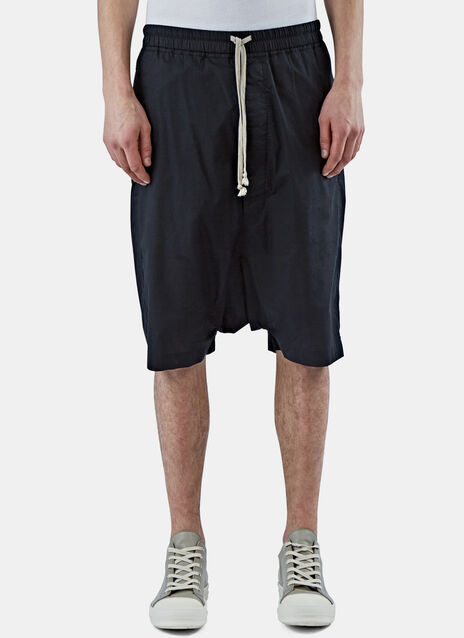 Oversized Mega Shorts