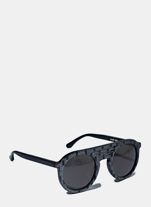 Thierry Lasry Glossy 101 Sunglasses