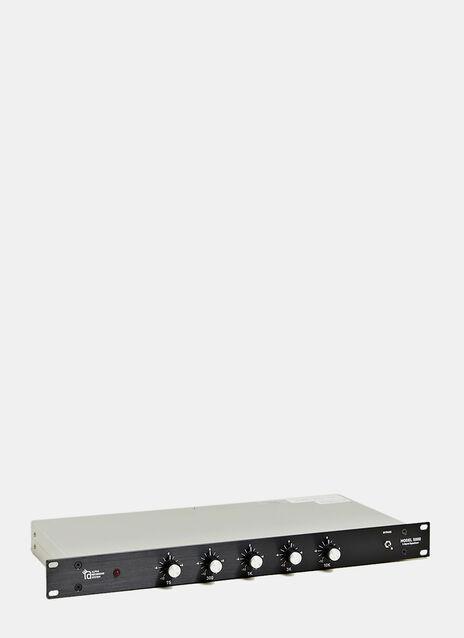 Model 5000 5 Band