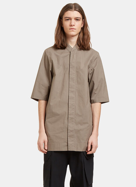 Oversized Faun Shirt