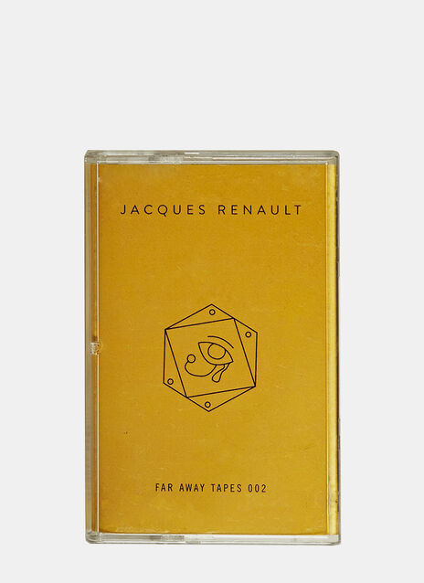 Jaques Renault - Faraway Tapes 002