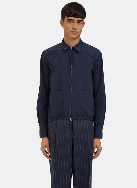 Torquay Technical Shirt Jacket