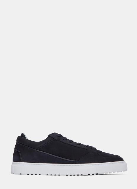 Low 3 Nubuck Sneakers