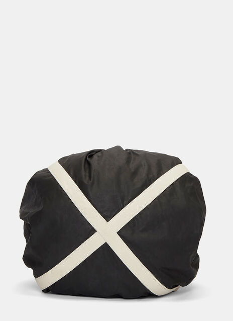 Marvielab Oversized Round Backpack