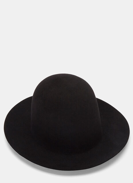 William Wide Brim Hat