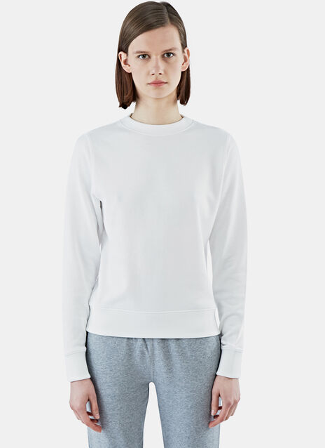 Vernina U Fleece Sweater