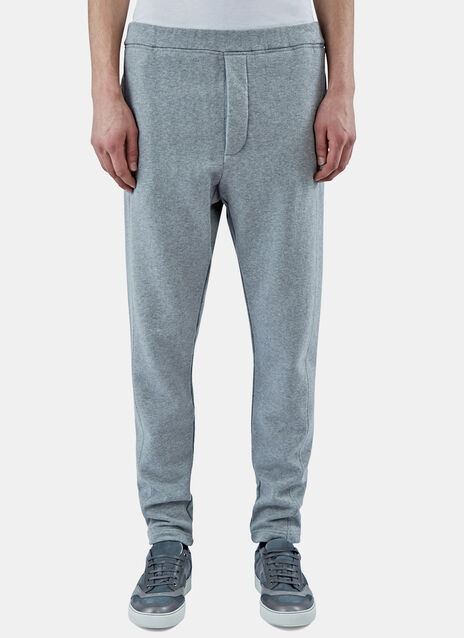 Thick Jersey Track Pants