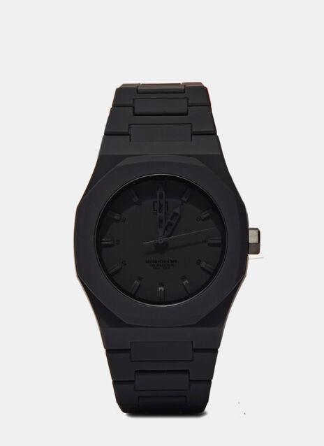 Monochrome Watch