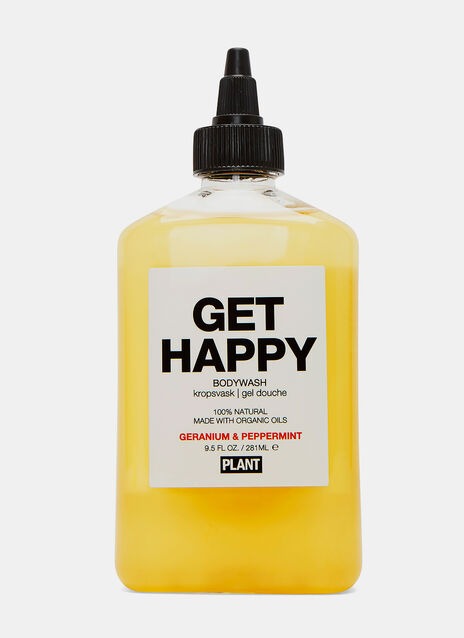 GET HAPPY Bodywash