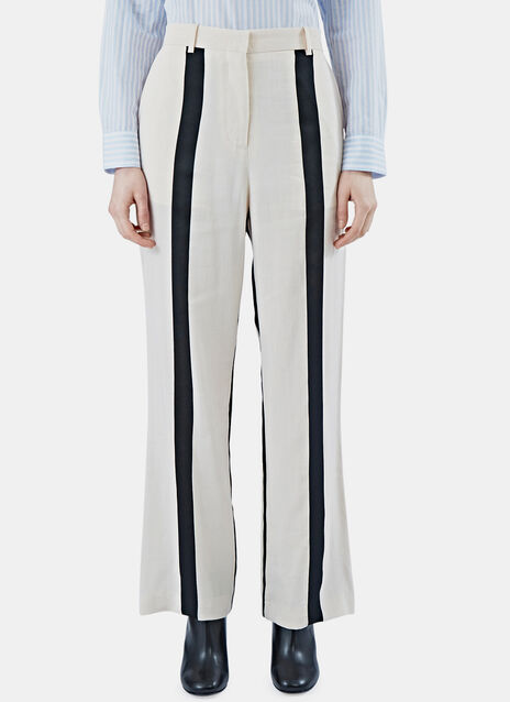 Obel Li Striped Pants