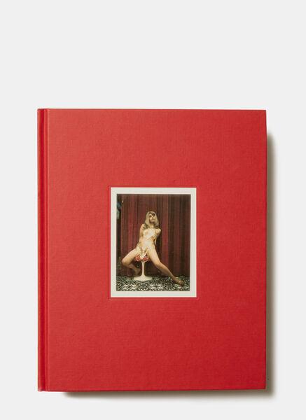 Polaroids - Carlo Mollino