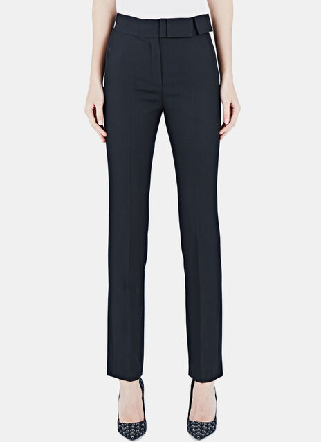 Slim Tailored Pants