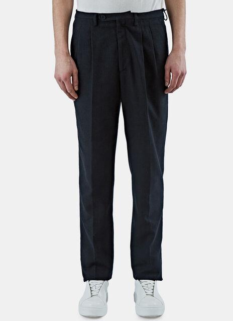 Double Pence Woven Pants