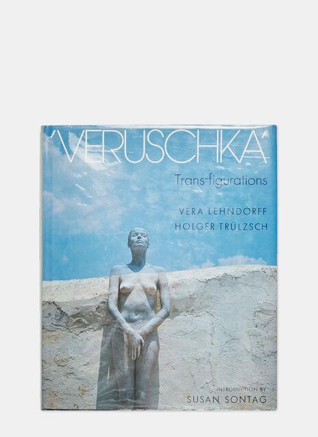 Veruschka: Trans¬figurations by Vera Lehndorff and Holger Trülzsch