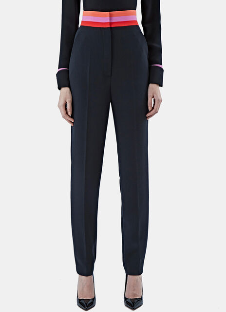 Piper High-Waisted Pants