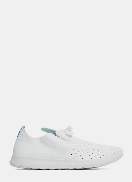 Apollo Moc Perforated Sneakers