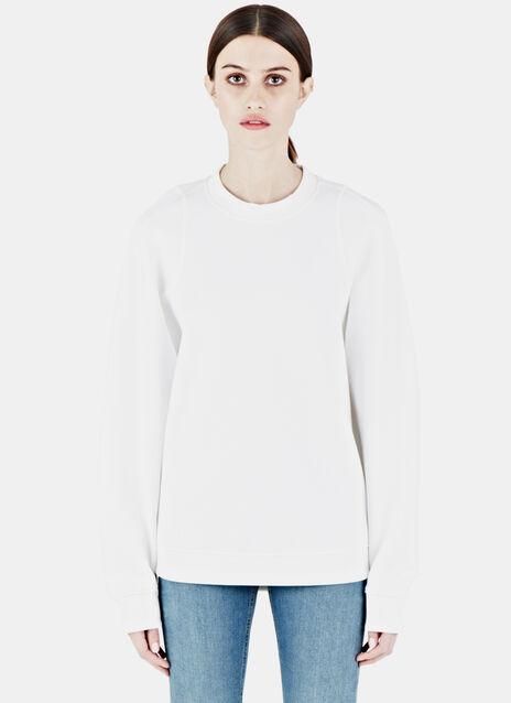 Albina Fleece Sweater