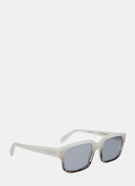x Kirk Originals Slim 50s Catania Sunglasses