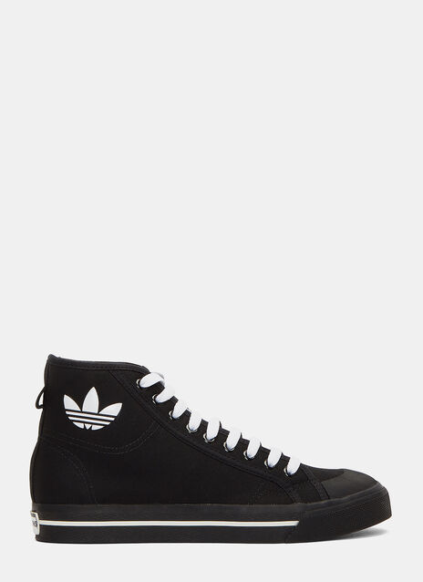 Matrix Spirit High-Top Sneakers
